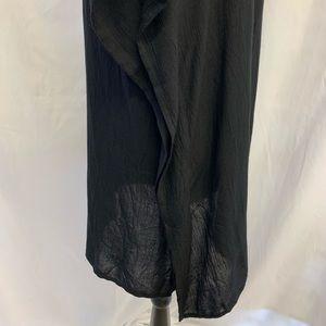 O'Neill Swim - O'NEILL Swimsuit Cover-up Sheer Black